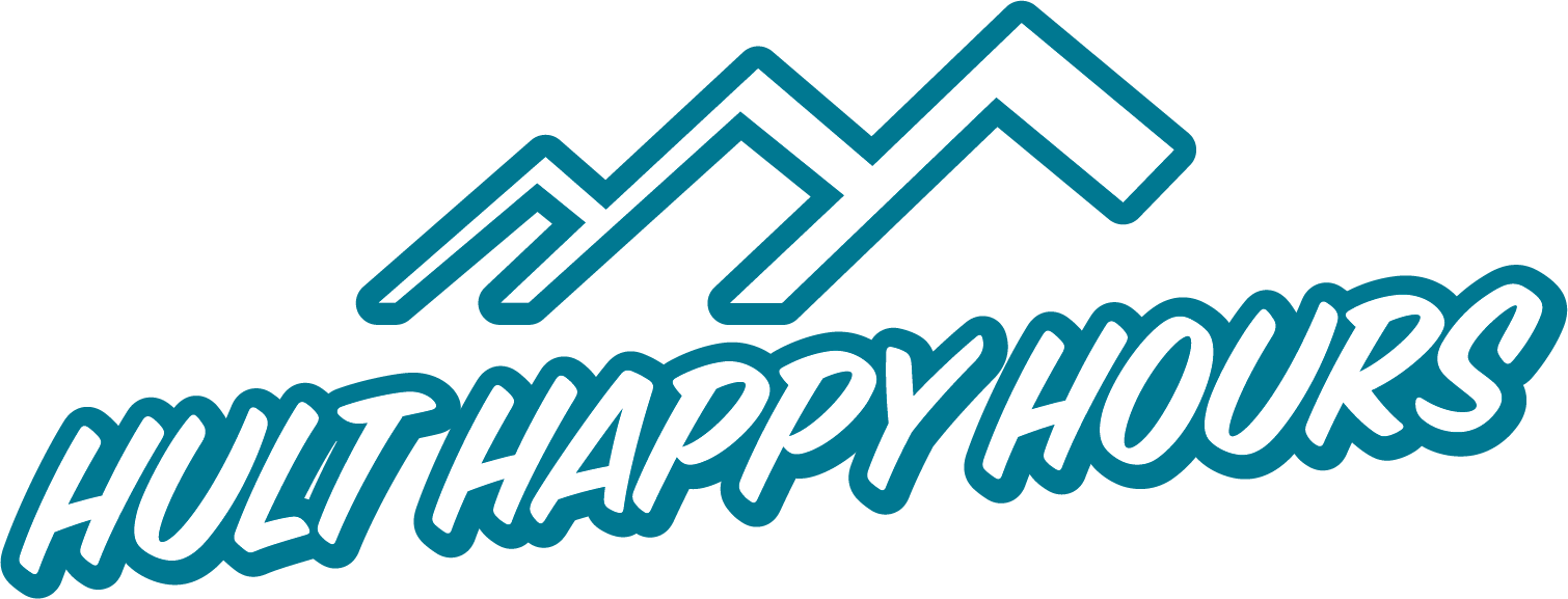 Hult Happy Hours Logo